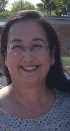 Susan G. Galvan