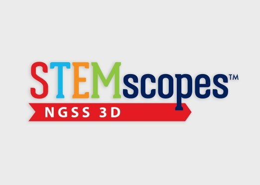 stemscopes ngss 3d