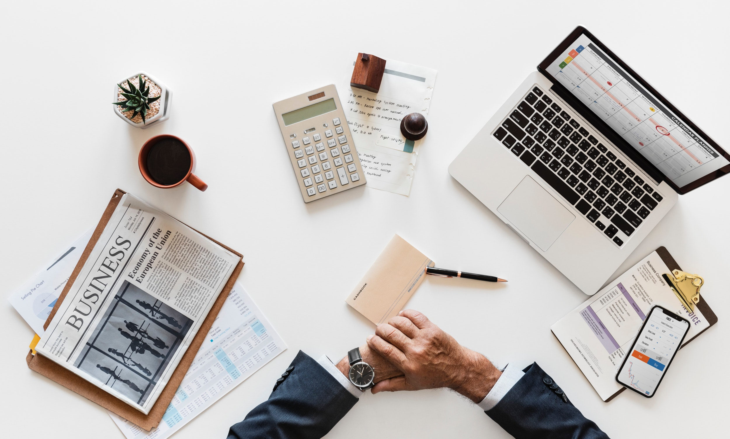 accountant-accounting-bankbook-948887
